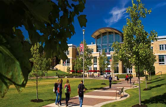 Study at Arkansas State University USA
